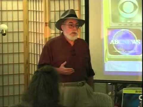 Jim Marrs-9/11 And Other Mysteries (Full)