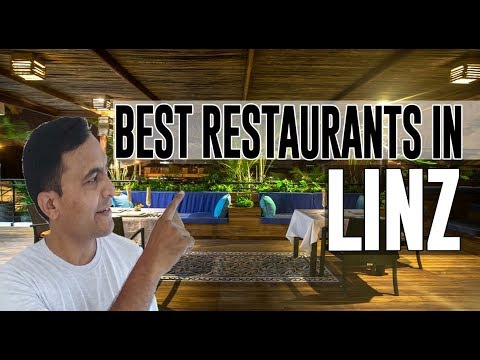 Best Restaurants And Places To Eat In Linz, Austria