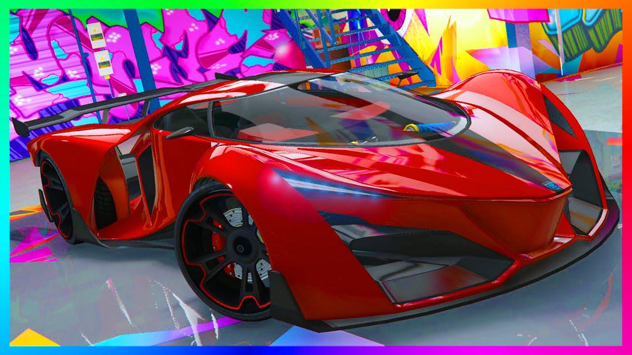 GTA 5 DLC NEW UNRELEASED SUPER CARS VEHICLE STATS REVEALED, IN GAME  WEBSITES & MORE! (GTA V)