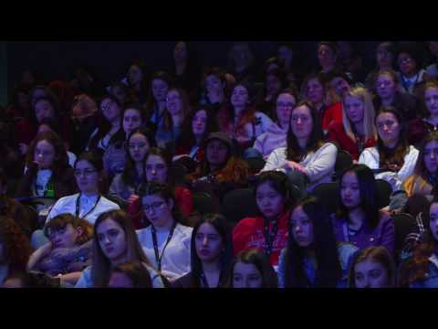 Inspiring Future Women in Science 2017 - Panel Discussion