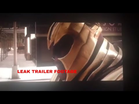 AVENGERS ENDGAME LEAKED TRAILER FROM IMAX PREMIERE   Avengers End Game Footage