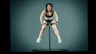 Español - Beneficios de Jumping Fitness en el Trampoline