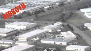 Chinook Flyover From UH-72 Lakota