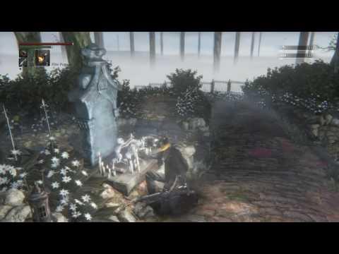 Bloodborne, An old addiction -Part 3-