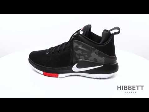 Nike Lebron Zoom Witness Basketball Shoes