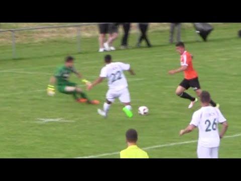 NE xamax FCS   Lausanne Sport, les highlights