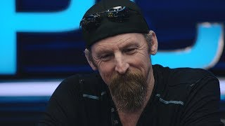 PokerStars Caribbean Adventure 2018 – Main Event – Episode 2