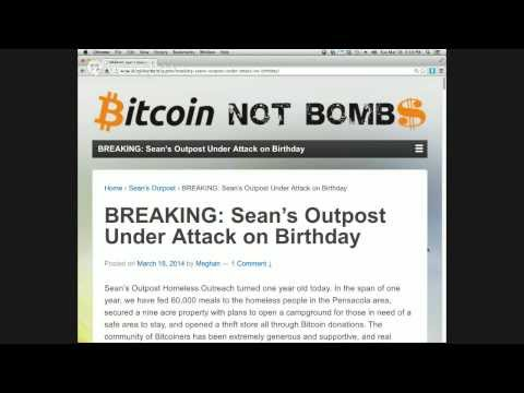 WCN Live: Breaking: Sean's Outpost Under Attack on it's Birthday