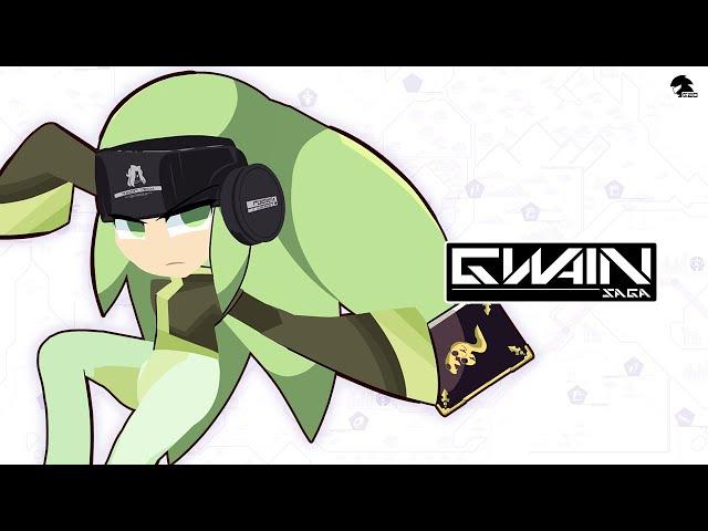 Gwain Saga amv - Ami x Geo - YouTube