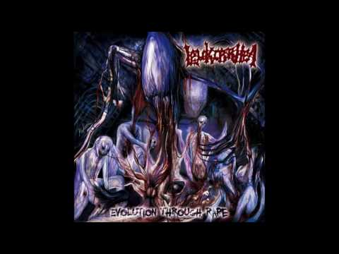 Leukorrhea - Evolution Through Rape (Full Album)
