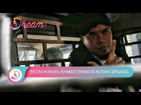Begini Kondisi Ahmad Dhani di Rutan Cipinang Mp3