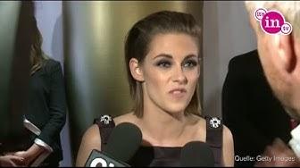Kristen Stewart Ungeschminkt