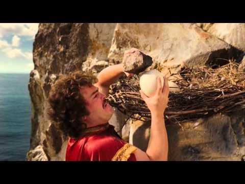 Nacho Libre - 'Swallow the Yolk'
