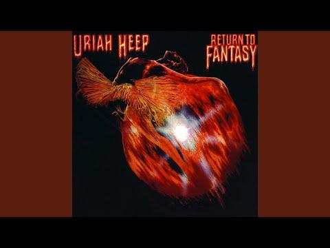 Return to Fantasy (Extended Version)