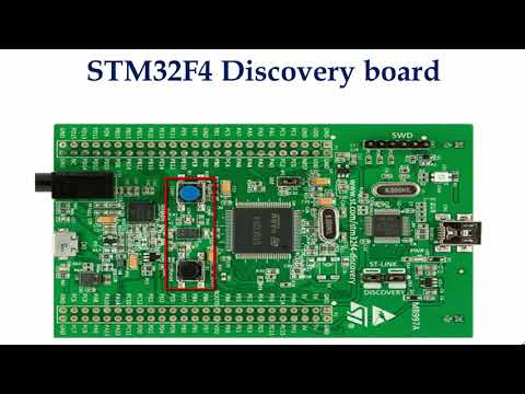 1 STM32F4 Assembly and C Programming- Getting Started with STM32F4 and Keil  uvision 5