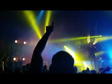 August Burns Red-Composure- Live Denver...