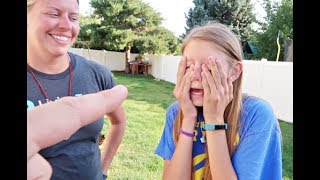 GOING THROUGH PUBERTY!!   I'M NOT EMBARRASSED! 😱