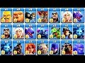 FIRST TIME EVER DOING THIS WITH ALL MAX LEVELS!! - Clash Of Clans
