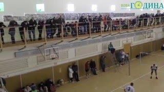 Година ТВ - волейбольний турнір у Кобеляках
