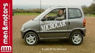 A Look At The Microcar