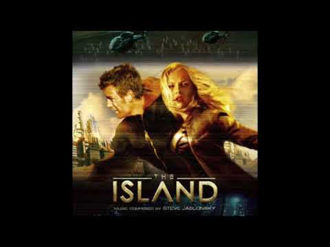 The Island - Starkweather - Steve Jablonsky (Second Half 1:52, No Interlude 2:37, HD)