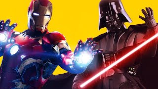 Why Star Wars Films Don't Work Like Marvel Movies - Up At Noon Live!