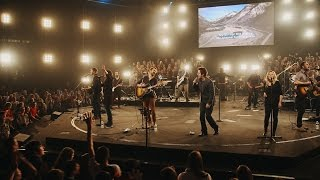 New Life Worship: Strong God (Live) (Trailer) thumbnail