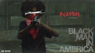YouTube動画:Redman - Black Man In America ft. Pressure (Official Music Video)