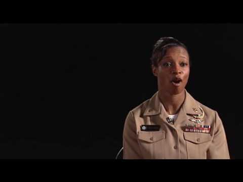 U.S. Navy Information Technology
