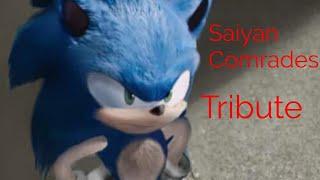 Saiyan Comrades Tribute:
