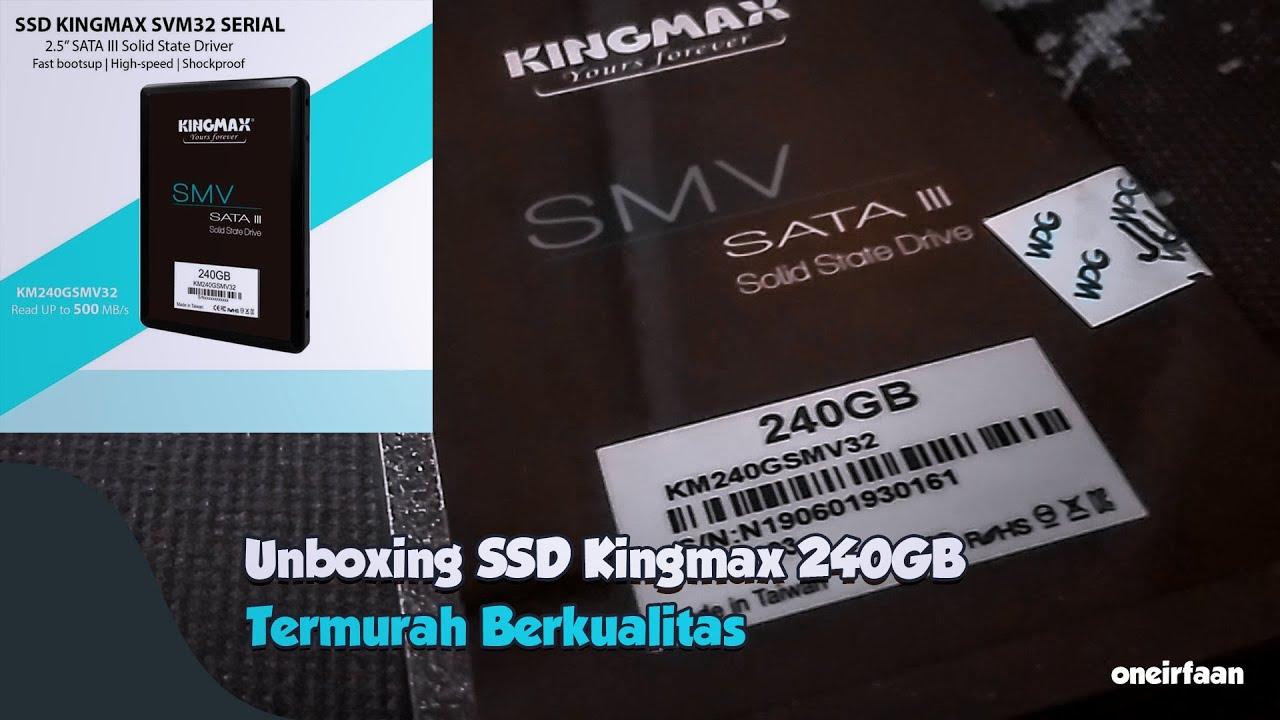 драйвер для ssd kingmax