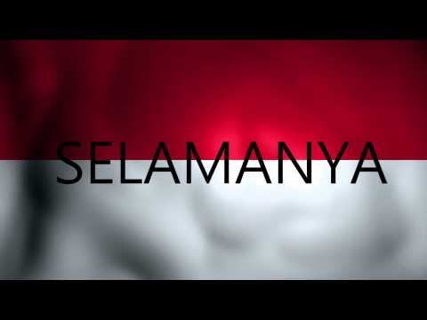 Twenty First Night - Selamanya Indonesia