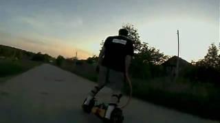 wheelman stand bike
