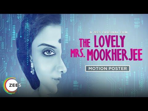 The Lovely Mrs Mookherjee 2019 Marathi 1080p Zee5 Originals