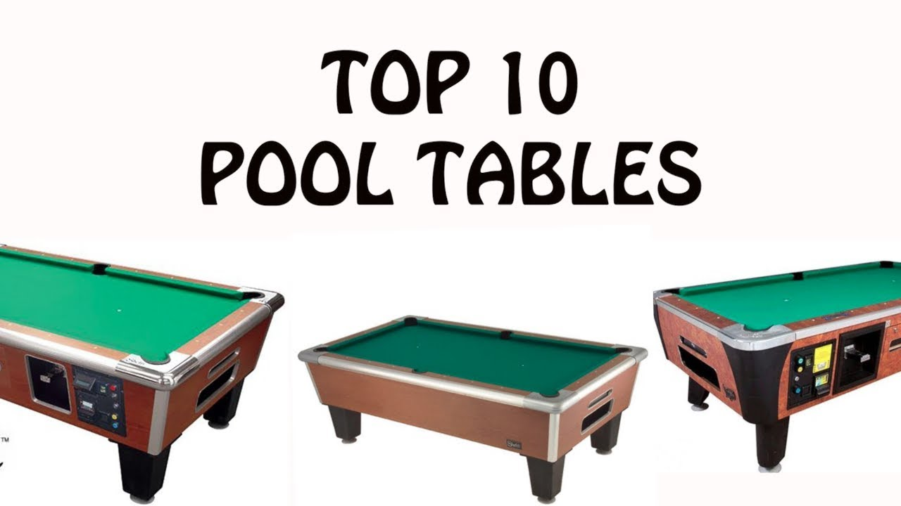 Pool table snooker table billiard table the best top 10 on pool table snooker table billiard table the best top 10 on the market geotapseo Gallery
