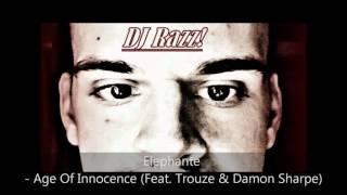 electro house mix novembre 2015 (Dj Razz)