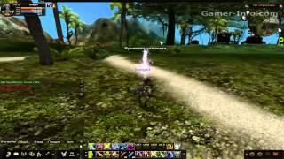 Karos Online - обзор бесплатной браузерной MMORPG