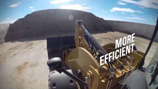 Eldon Marrs: Cat® M Series Small Wheel Loader