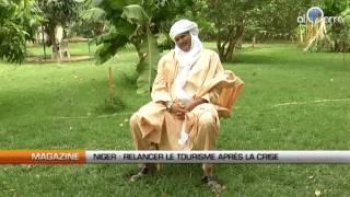 Niger : Relancer le tourisme et l'artisanat malgré la crise