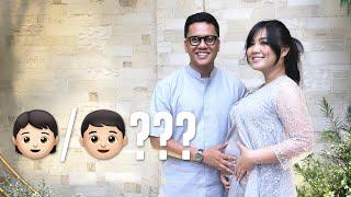 Jenis Kelamin Calon Bayi Arief-Tipang