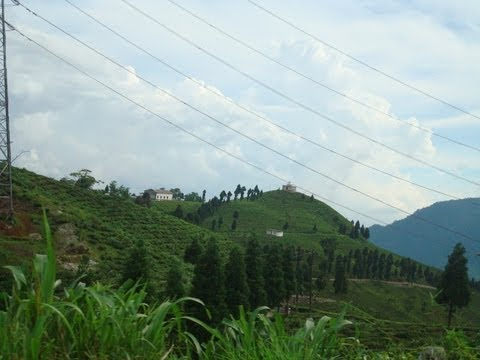 Travel Guide India Part 4 Approach to Darjeeling.
