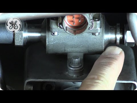 CF6-80 - Fuel Filter DP Switch Fitting - GE Aviation Maintenance Minute