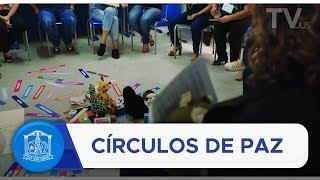 Judiciário promove Círculo de Construção da Paz com servidores da Educação