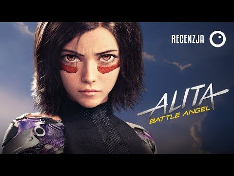 Alita: Battle Angel - Recenzja #459