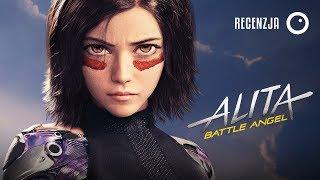 Alita: Battle Angel - Recenzja #459