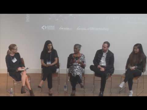 Panel 2: Blockchain for Social Good