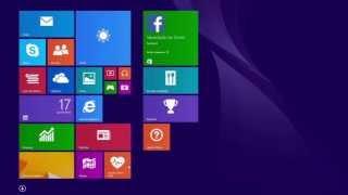 Conhecendo o Windows 8.1