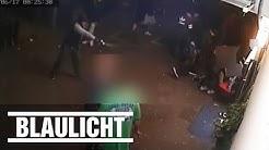 Brutale Schießerei vor Kiosk - Brennpunkt Köln ( Kölsch / Club / Party )