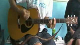 CLBK-Acoustic test (380Volt)Malang