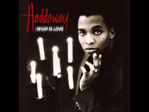 Clubland: Haddaway - What is love (reloaded) [best version]